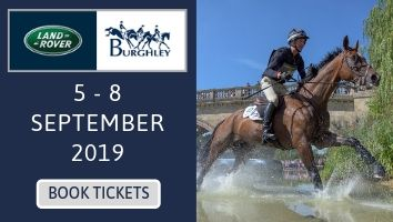 "The Ticket Factory - burghley horse - Aug 2019<span class=""sr-only"">; opens in a new window </span>"