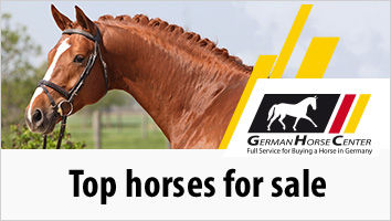 "German Horse Centre<span class=""sr-only"">; opens in a new window </span>"