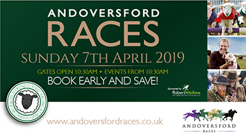 "Andoversford Race - 2019<span class=""sr-only"">; opens in a new window </span>"