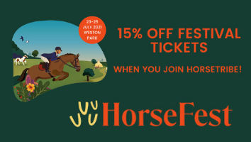 "HorseFest 15% off<span class=""sr-only"">; opens in a new window </span>"