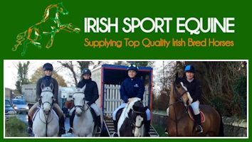 "Irish Sport Equine<span class=""sr-only"">; opens in a new window </span>"