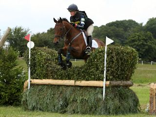 Smart JRN, 1* Horse / Intermediate WHP potential