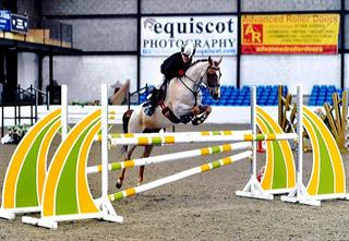 Top Class 128cm Showjumping Pony