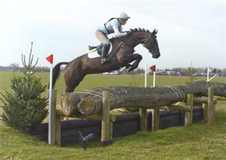 Eventing superstar prospect